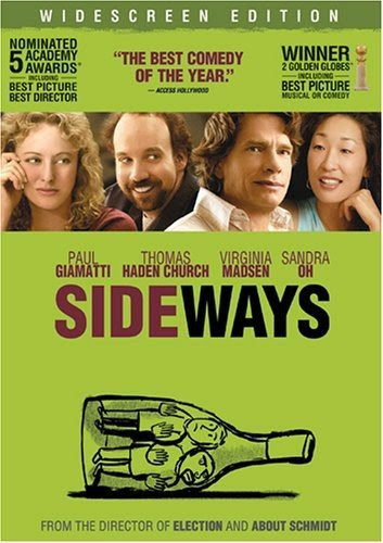 Sidways
