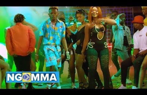 Download or Watch(Official Video) Wini ft Marioo - Ado