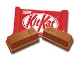 Kit Kat: Classic let-down material