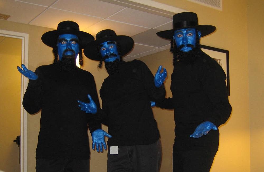 Être juif : c'est quoi ?