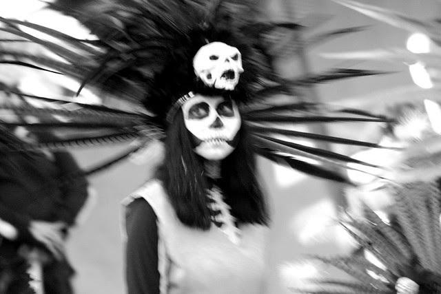 Dia de Los Muertos-Hollywood Forever