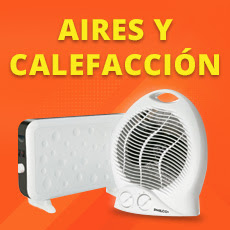 AIRES Y CALEFACCIÓN