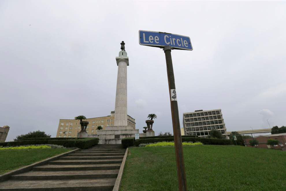 'Death threats,' 'threatening calls' prompt firm tasked with removing Confederate monuments to quit _lowres