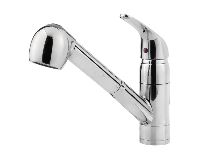 Pfister 13310cc Pullout Kitchen Faucet Price Pfister Kitchen Faucets