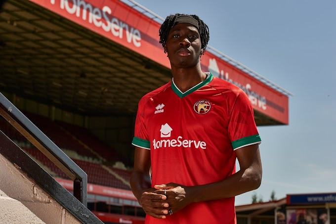 Luton Town Emerge as the Favourites to Sign Walsall's Elijah Adebayo