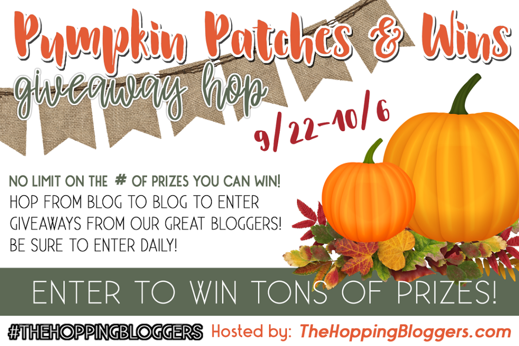 Fall Into Reading with New Books from Silver Dolphin Books {A #PumpkinPatchesWin Giveaway Hop Event}