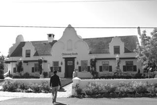 Chimney Rock - Winery