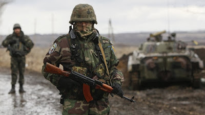Should The U.S. Send Weapons To Ukraine?
