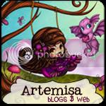 Artemisa Blogs & Web