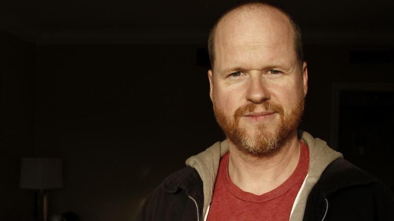 Resultado de imagem para batgirl filme Joss Whedon
