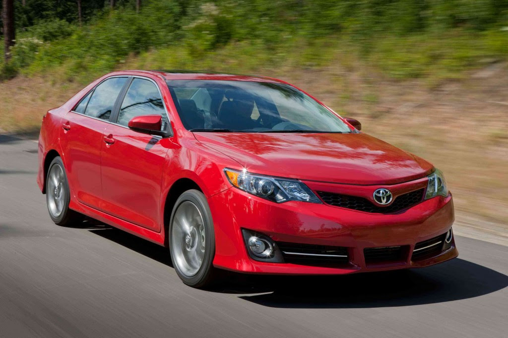 2014 Toyota Camry Review, Ratings, Specs, Prices, and ...