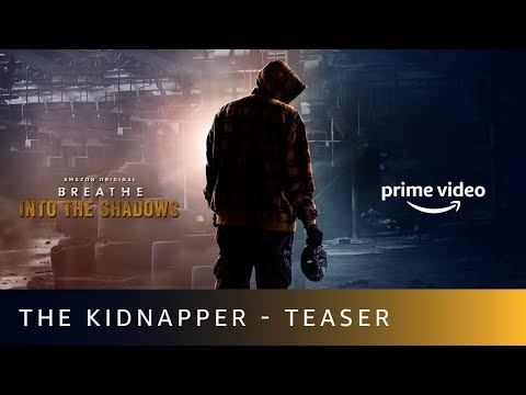 The Kidnapper Teaser Breathe Into The Shadows