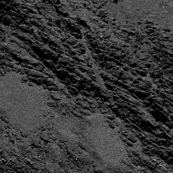 17 septiembre 5 km OSIRIS