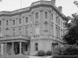 La Embajada de Cuba en 1937