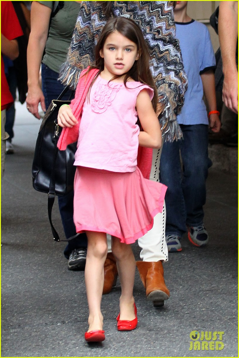 katie holmes suri mommy daughter brunch 05