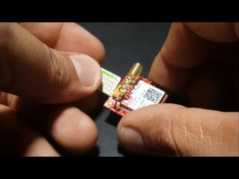 SIM800L haciendo llamadas de voz con terminal serial sin Arduino