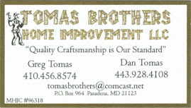 Tomas Brothers