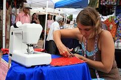 Bonnie Martin-Hudson owns Miaya Wear (miayawear.com). -
