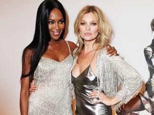 Trancoso ferve! Kate Moss e Naomi Campbell também já estão na área!