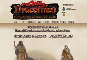 Dracomics