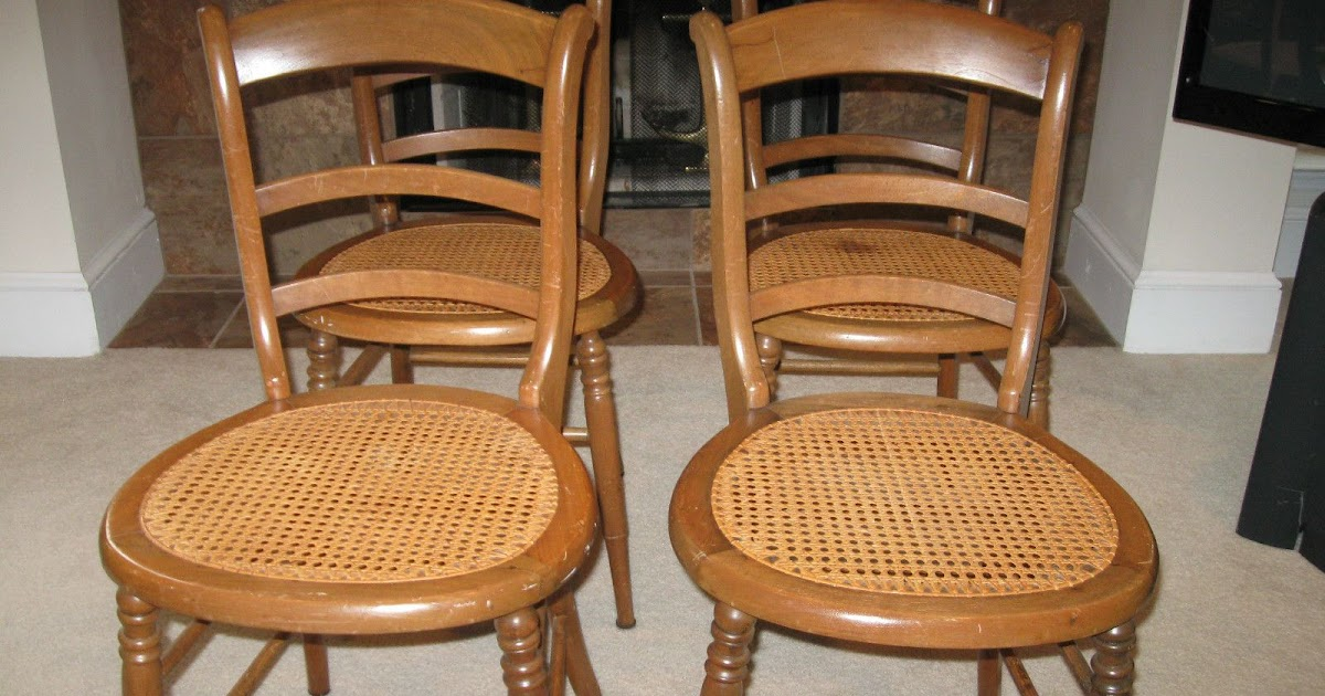 comfortable furniture antique cane bottom dining chairs