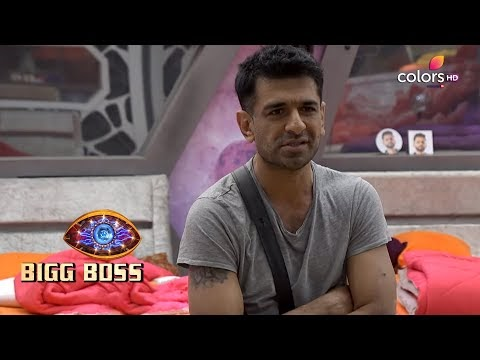 Bigg Boss S14 | बिग बॉस S14 | Eijaz Upset That Pavitra Nominated Him