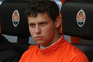 Александр Рыбка на два года вне футбола