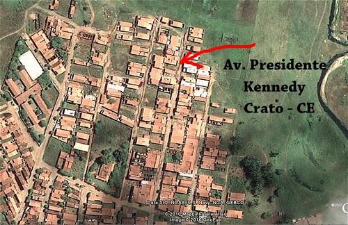 presidente kennedy