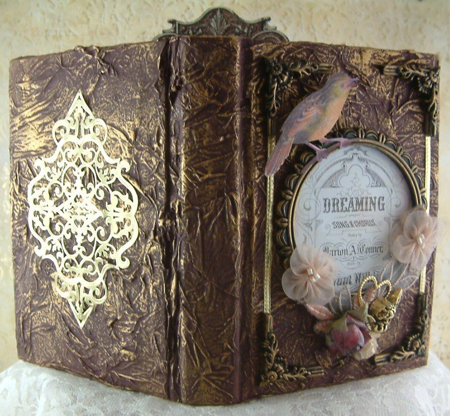 Buku Impianku