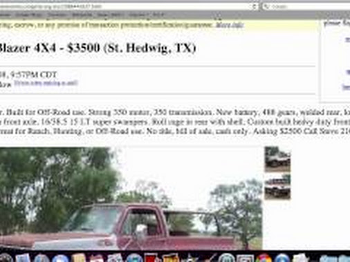 srt8 jeep for sale craigslist autos post. Black Bedroom Furniture Sets. Home Design Ideas