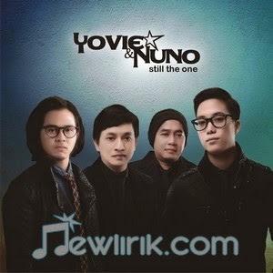 Lirik Yovie & Nuno - Tak Memilikimu