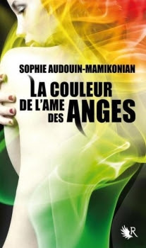 Couverture La Couleur de l'âme des anges, tome 1