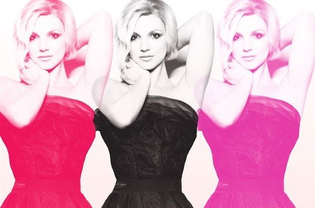 Britney Spears - 3 (Deep Dish Dance Mix)
