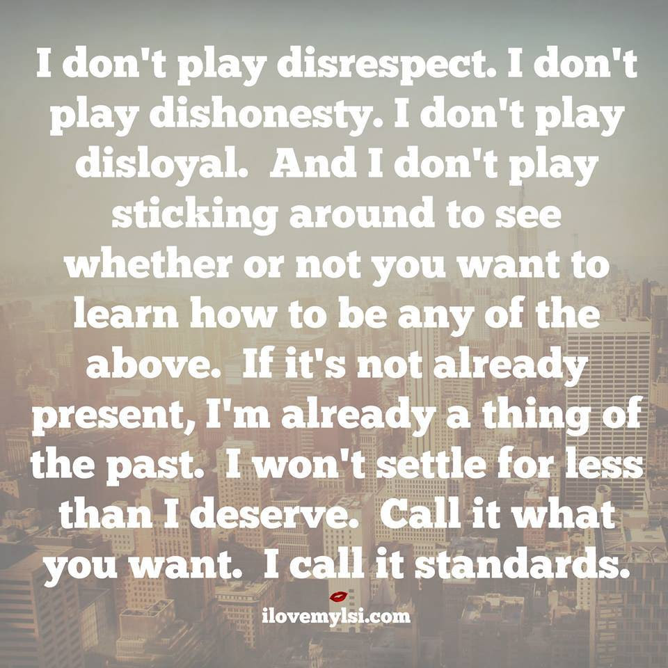 Quotes About Disrespect 163 Quotes