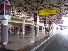 Surabaya Juanda International Airport