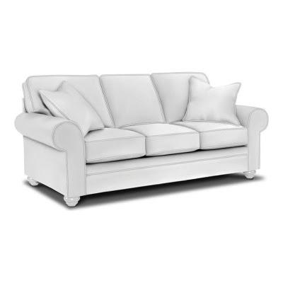 Broyhill ChoicesSofas Choices Standard Sofa Design Your ...