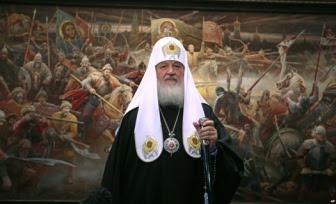 Кирилл Гундяев нагнетает истерию. Россияне начинают задумываться