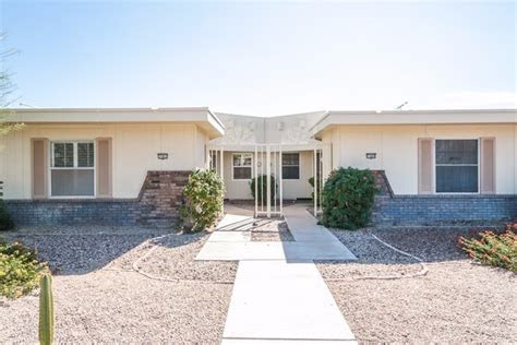 del webb blvd sun city az  house  rent