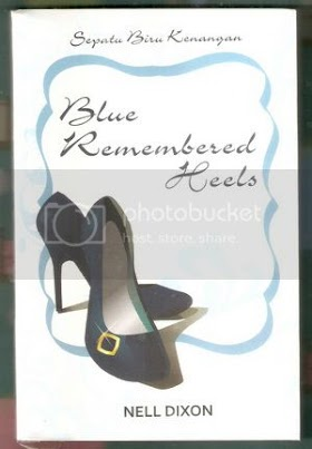 BLUE REMEMBERED HEELS REVIEW