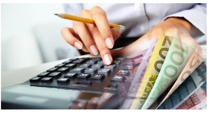 Οι πέντε τρόποι για να εξοφλήσετε τον φόρο εισοδήματος
