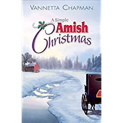 A Simple Amish Christmas