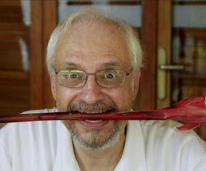 Morris Berman. Foto: EFE