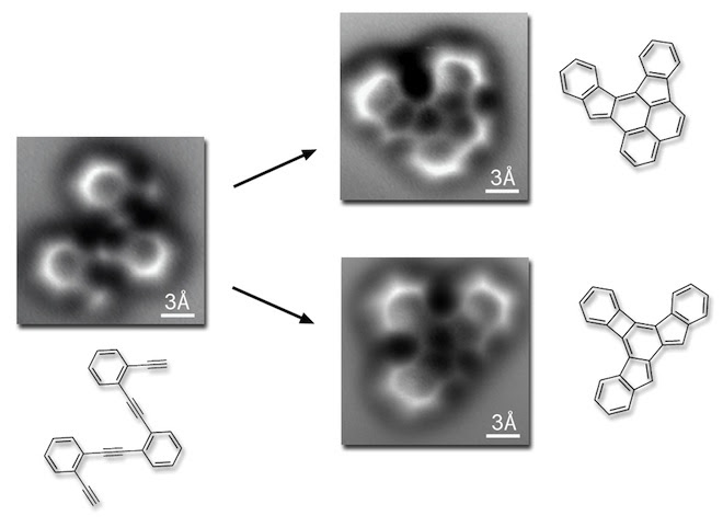 Molecular Rearrangements