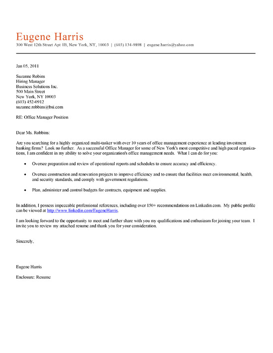 cover letter example31