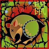 Feng Shui 2014: Prediksi Shio Tikus