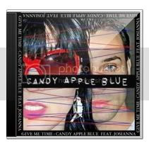Give Me Time - Candy Apple Blue (feat. Josianna)