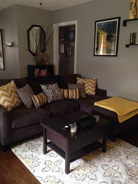 furniture ideas   elegant  refined living room