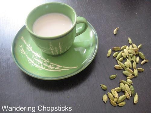 Chai Black Tea 1