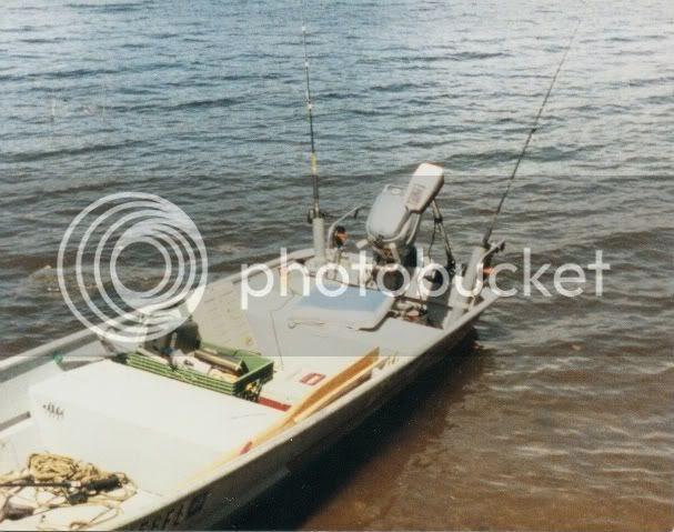 Carollza: Guide Modified v jon boat plans
