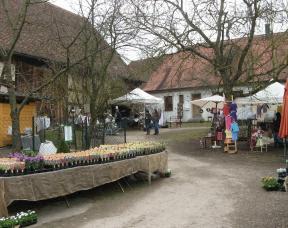 Weingartsgreuth 2013